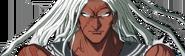 Danganronpa V3 - Despair Dungeon Monokuma's Test Awakened Mugshot (Sakura Ogami)