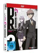 Filmconfect Danganronpa 3 DVD Future Arc Volume 1 (Standard)