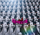 Monokuma Factory Wallpapers Set 4A 960 x 854