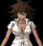 Danganronpa 2 Akane Owari Halfbody Sprite (PSP) (4)