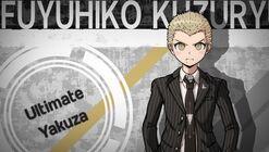 Introduction Kuzuryuu