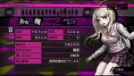 New Danganronpa V3 Kaede Akamatsu Report Card (Trial Version)