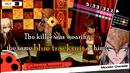 Class Trial DR1 CH2 Blue Tracksuit