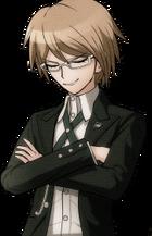 Danganronpa 1 Byakuya Togami Halfbody Sprite (PSP) (3)