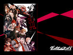Danganronpa 1 Wallpaper - PC (1600x1200)