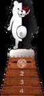 Danganronpa 2 Monokuma Class Trial Sprite (PSP) (8)