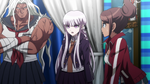 Danganronpa the Animation (Episode 07) - Discussion about the note (6)