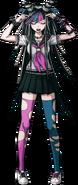 Ibuki Mioda Fullbody Sprite (2)