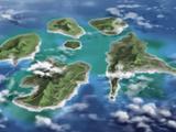 Остров Бармаглот
