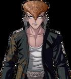 Danganronpa V3 Bonus Mode Mondo Owada Sprite (Vita) (3)