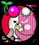 Danganronpa V3 Monophanie Casino Slot Machine Graphic (4)