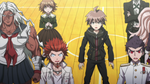 Danganronpa the Animation (Episode 02) - Makoto as the prime suspect (69)