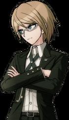 Danganronpa V3 Bonus Mode Byakuya Togami Sprite (1)