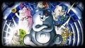Danganronpa V3 Steam Card - Monokuma and The Monokubs