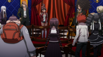 Danganronpa the Animation (Episode 03) - Sayaka taking the knife (26)
