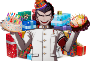 NON RELATED Rikuya Birthday Post