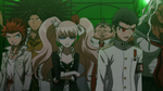 Danganronpa the Animation (Episode 01) - Monokuma's Motive DVD (49)