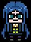 Tsumugi Shirogane Bonus Mode Pixel Icon (1)