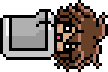 Danganronpa 2 Island Mode Akane Owari Pixel Icon (11)