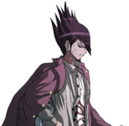 Danganronpa V3 Bonus Mode Kaito Momota Sprite (31)