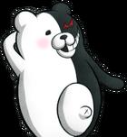 Danganronpa V3 Bonus Mode Monokuma Sprite (13)