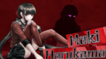 Danganronpa V3 Maki Harukawa Opening (Demo Version)
