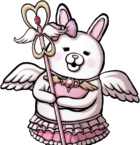 Danganronpa V3 Usami Bonus Mode Sprites 01