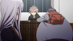 Danganronpa the Animation (Episode 06) - Alter Ego's disappearance (10)