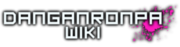 Danganronpa wiki logo