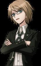 Danganronpa 1 Byakuya Togami Halfbody Sprite (PSP) (7)