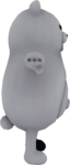Danganronpa VR - Model - Monokuma (4)