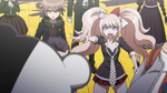 Danganronpa the Animation (Episode 02) - Junko Enoshima's Punishment (10)