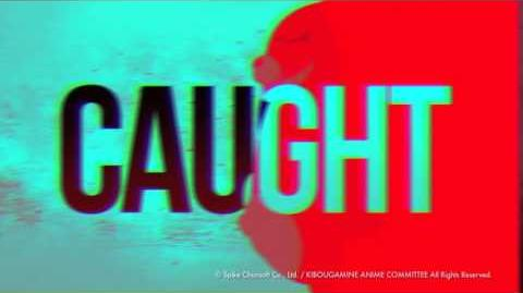 Dangaronpa- The Animation
