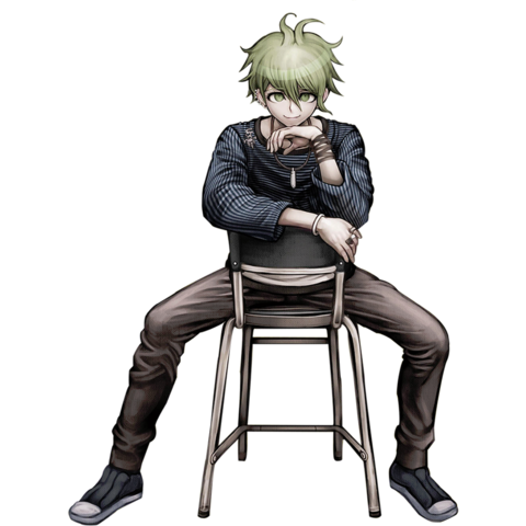 File:Rantarou Rantaro Amami Illustration.png