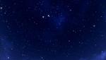 Danganronpa 2 CG - A view of the night sky