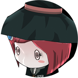 FileDanganronpa V3 Himiko Yumeno NWP Model Sprite Icon 3