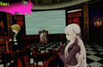 Cyber Danganronpa VR The Class Trial Screenshot (5)