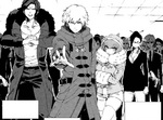 Danganronpa Gaiden KK Chap 10 Future Foundation