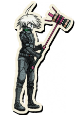 File:Danganronpa V3 K1-B0 Death Road of Despair Sprite (Hammer) 02.png