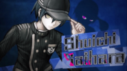 Danganronpa V3 Shuuichi Shuichi Saihara Opening (Demo Version)