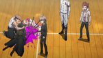 Danganronpa the Animation (Episode 02) - Junko Enoshima's Punishment (70)