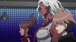 Danganronpa the Animation (Episode 06) - Justice Robo Attacks (28)