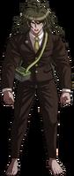 Danganronpa V3 Gonta Gokuhara Fullbody Sprite (2)