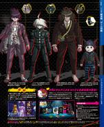 Dengeki Scan September 30th, 2016 Page 4