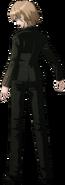 Danganronpa 2 Byakuya Togami Fullbody Sprite (14)