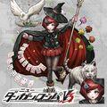 Danganronpa V3 - PlayStation Store Icon (Himiko Yumeno) (2)