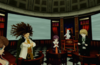 Cyber Danganronpa VR The Class Trial Screenshot (2)