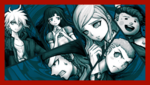 Danganronpa 2 CG - Pre-Class Trial Portraits (Chapter 1) (1)