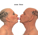 Ever Free CD Cover