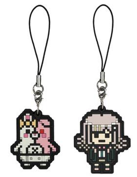 File:FuRyu Minna no Kuji Dot Rubber Mascots Monomi and Chiaki Nanami OOB.jpg